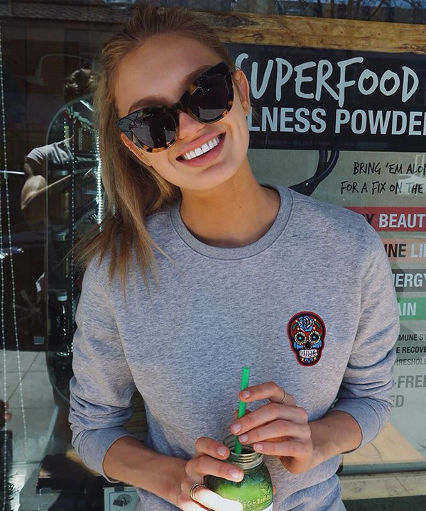 bc5a786afc These Sunglasses are Vegan-Friendly AND Supermodel Approved ...