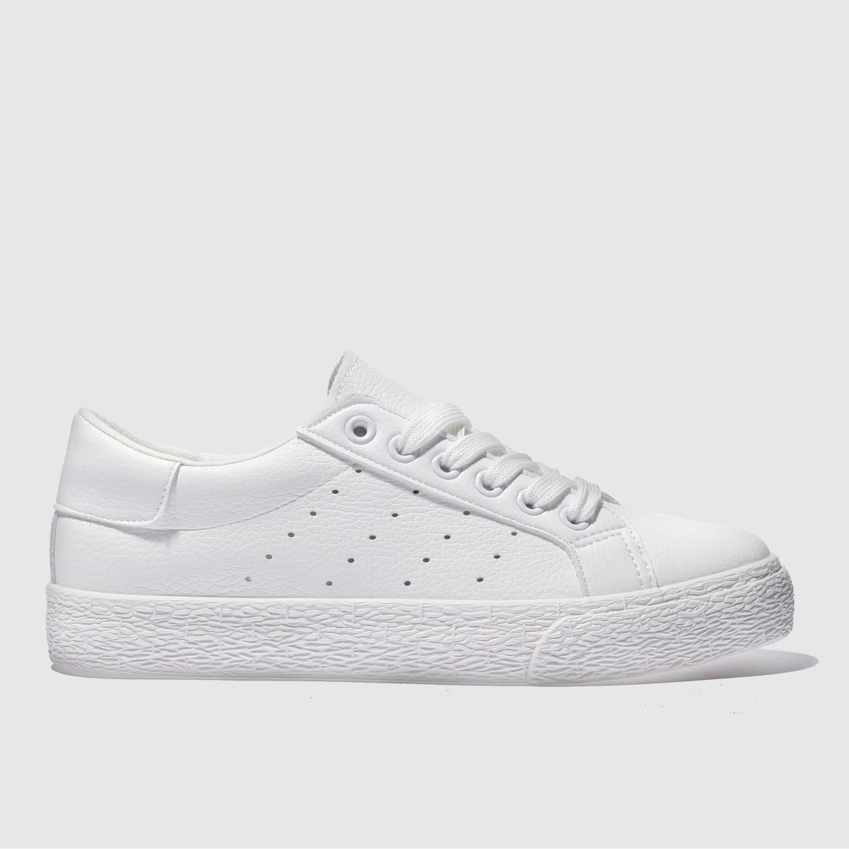 new style 1dbaf 4904e Schuh's £28 Vegan Trainers Are Back in Stock - and I Just ...